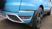 DC Design Ford EcoSport Rear Bumper