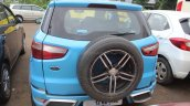 DC Design Ford EcoSport Rear View