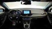 Hyundai i30 N dashboard
