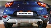 Kia Stonic rear bumper