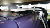 Kia Stonic roof rails