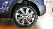 Kia Stonic wheel