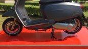 Lambretta V Special grey side left