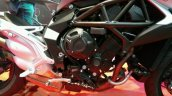 MV Agusta Brutale 800 India launch engine
