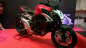 MV Agusta Brutale 800 India launch front three quarter