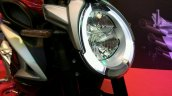 MV Agusta Brutale 800 India launch headlamp side