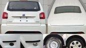 (Maruti) Suzuki Wagon R Changhe Beidouxing features