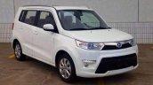 (Maruti) Suzuki Wagon R Changhe Beidouxing front