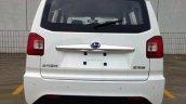 (Maruti) Suzuki Wagon R Changhe Beidouxing rear