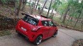 Maruti Swift modded Nissan GT-R top