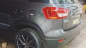 Maruti Vitara Brezza 17 inch AD wheels by VM Customs