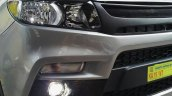 Maruti Vitara Brezza LED foglamps by VM Customs
