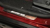 Mercedes-AMG GLC 43 4MATIC Coupe door sills