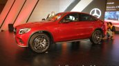 Mercedes-AMG GLC 43 4MATIC Coupe exterior