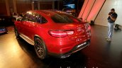 Mercedes-AMG GLC 43 4MATIC Coupe rear three quarters