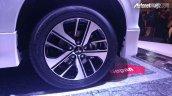 Mitsubishi Expander MPV Unveiled Alloy Wheel
