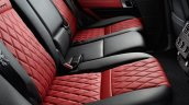 Range Rover SVAutobiography Seat Cover