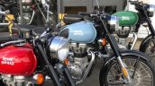 Royal Enfield Classic 500 Redditch all colours headlamp and fuel tank