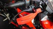 Suzuki GSX-S150 Tourer Edition handlebar right