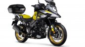 Suzuki V-Strom 1000 XT India Launch Accessories