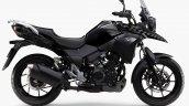 Suzuki V Strom 250 studio black