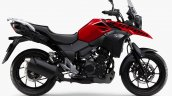 Suzuki V Strom 250 studio red