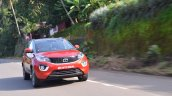 Tata Nexon Review Test Drive (21)