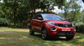 Tata Nexon Review Test Drive (26)