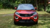 Tata Nexon Review Test Drive (27)