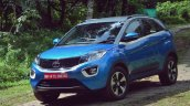 Tata Nexon Review Test Drive (28)