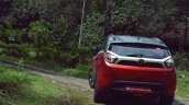 Tata Nexon Review Test Drive (29)