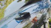 Tata Nexon Review Test Drive Wearable Key