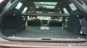 Volvo V90 Cross Country additional boot space