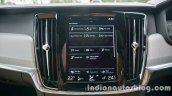 Volvo V90 Cross Country instrumentation