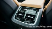 Volvo V90 Cross Country rear ac vents