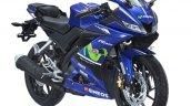 Yamaha R15 v3.0 Movistar MotoGP livery studio