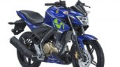 Yamaha V-Ixion Movistar front three quarter studio