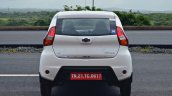 Datsun redi-GO 1.0 Review rear view