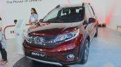 2017 Honda BR-V at Nepal Auto Show