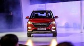 2017 Hyundai ix25 (CN-spec Hyundai Creta facelift) front view