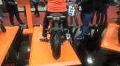 2017 KTM 250 Duke rear at GIIAS 2017