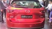 2017 Mazda CX-5 (2nd gen) rear at the 2017 GIIAS