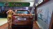2017 Tata Tigor front rear - Nepal Live