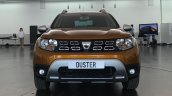 2018 Dacia Duster (2018 Renault Duster) front