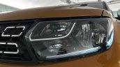 2018 Dacia Duster (2018 Renault Duster) headlamp
