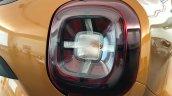 2018 Dacia Duster (2018 Renault Duster) tail lamp