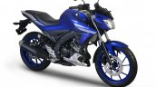 All new Yamaha V-Ixion R launched in Indonesia front right quarter