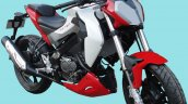 Benelli-BJ150-31 patent design front right side