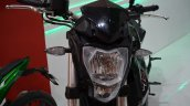 Benelli TNT 300 at Nepal Auto Show headlamp