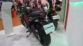 Benelli TNT 300 at Nepal Auto Show rear